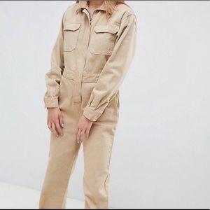 ASOS Boiler Suit